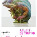 """Stalagmèmes à l'Exposition """"Rêve des Formes"""", Palais de Tokyo"""