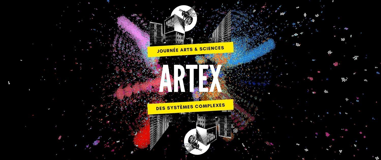 Artex - journée Arts et Science