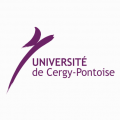 Université de Cergy Pontoise Logo