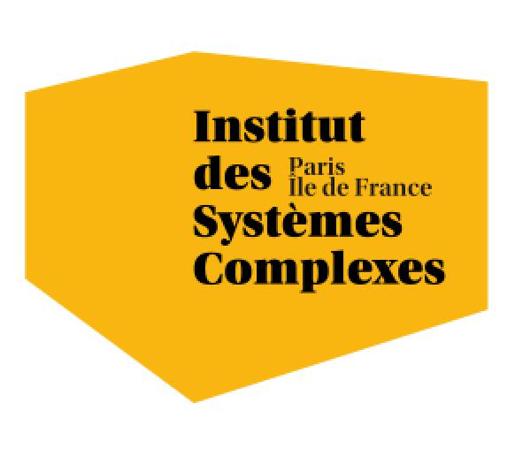 Institut des Systèmes Complexes de Paris Île-de-France